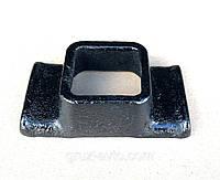 Накладка передньої ресори ГАЗ-53/ 51-2902412, фото 1