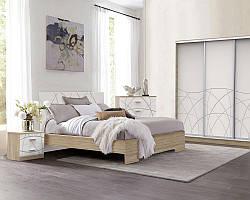 Спальня Міа, виробник Нєман