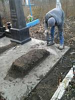Памятник из гранита или мрамора — какой выбрать?