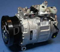 Компрессор кондиционера Denso  Mercedes  S-CL SU600/S 65 AMG 98-05, S-CLASS КУПЕ CL 65 AMG 99-06, фото 1