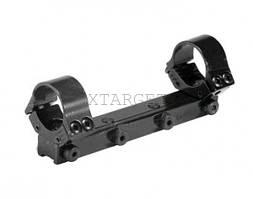 Крепление-моноблок BSA 601 ,25.4 мм
