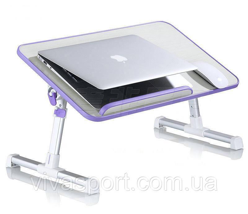Комп'ютерний столик X Geer з кулером (стіл для ноутбука Позов Гір)