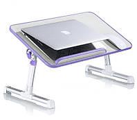 Комп'ютерний столик X Geer з кулером (стіл для ноутбука Позов Гір), фото 1