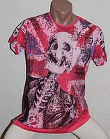 Мужская футболка Турция № 40