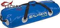 Сумка для подводной охоты Salvimar Fluid Dry Big Blue 100 л, фото 1