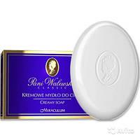 Парфюмированное крем-мыло Pani Walewska Classic 100 г Пани Валевска мыло парфюмированное 100г