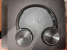 Навушники SONY з блютузам MDR ZX-330BT