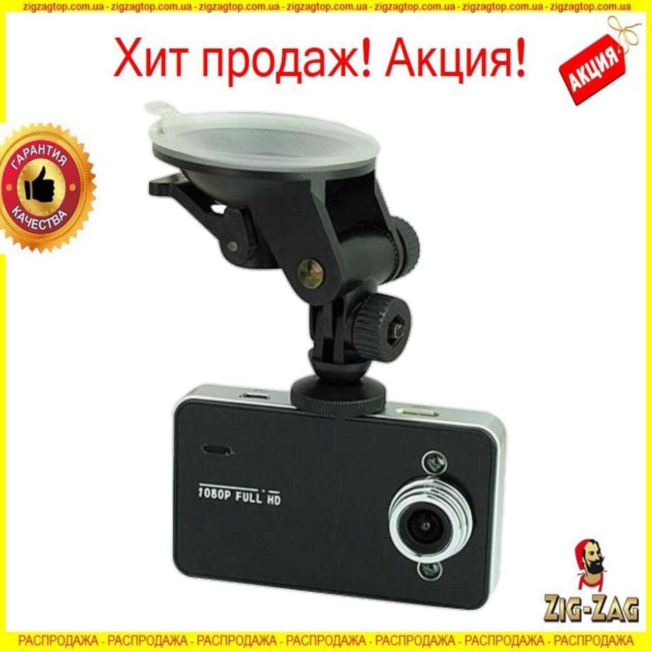 Видеорегистратор BlackBOX DVR K6000 качество 1080 Авторегистратор К6000 в Авто Регистратор машину В Салон