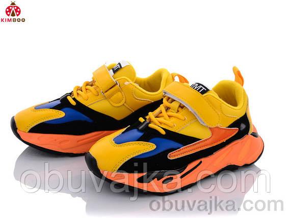 Спортивне взуття Дитячі кросівки 2021 в Одесі від виробника Сонце (32-37), фото 2