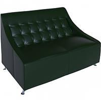 Офісний диван Поліс без підлокітників TM Sentenzo
