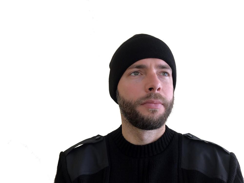 Шапка Mavens тактична-формений тепла, чорна