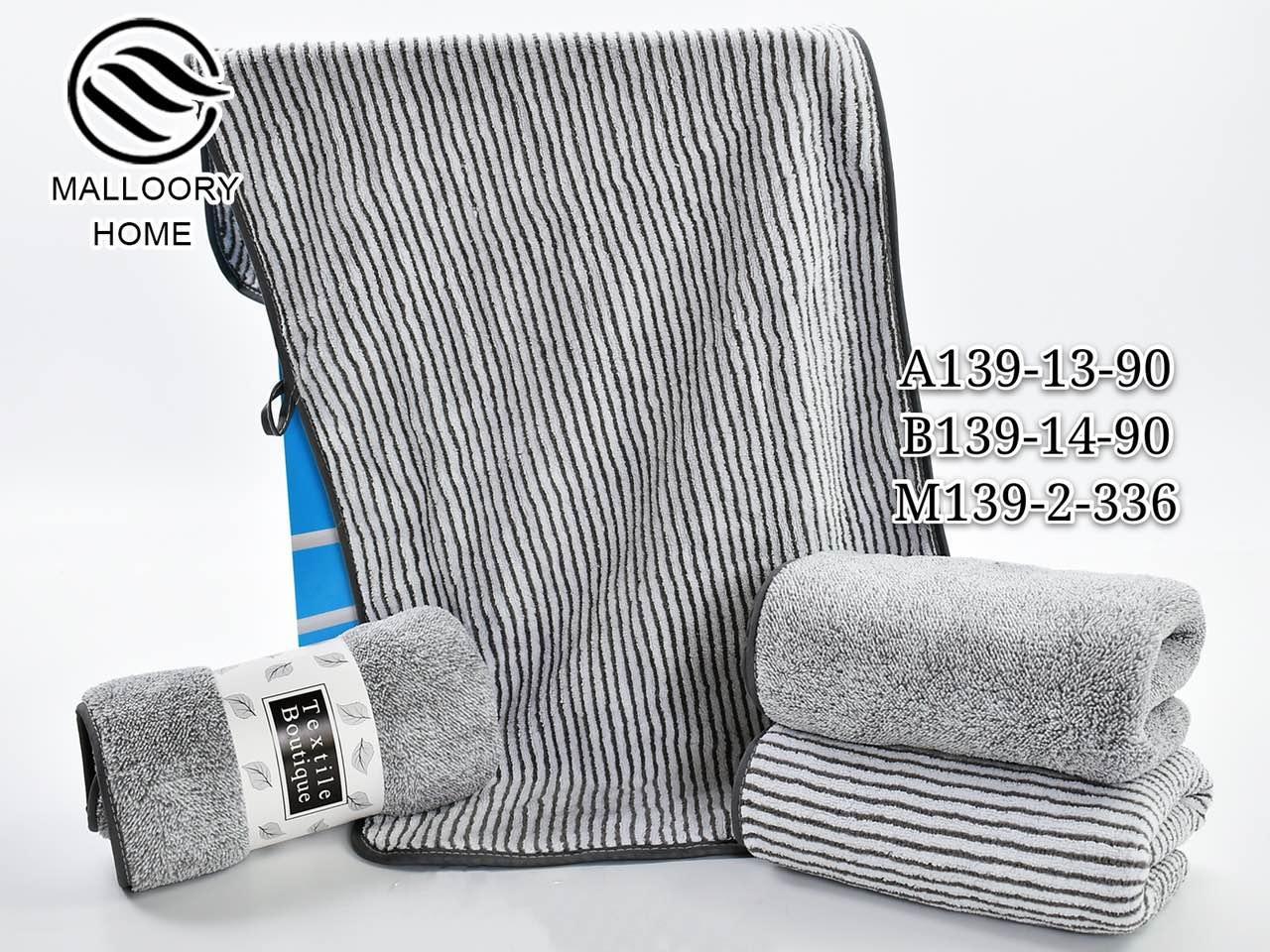 Кухонные полотенца микрофибра 35*70 см (от 6 шт)