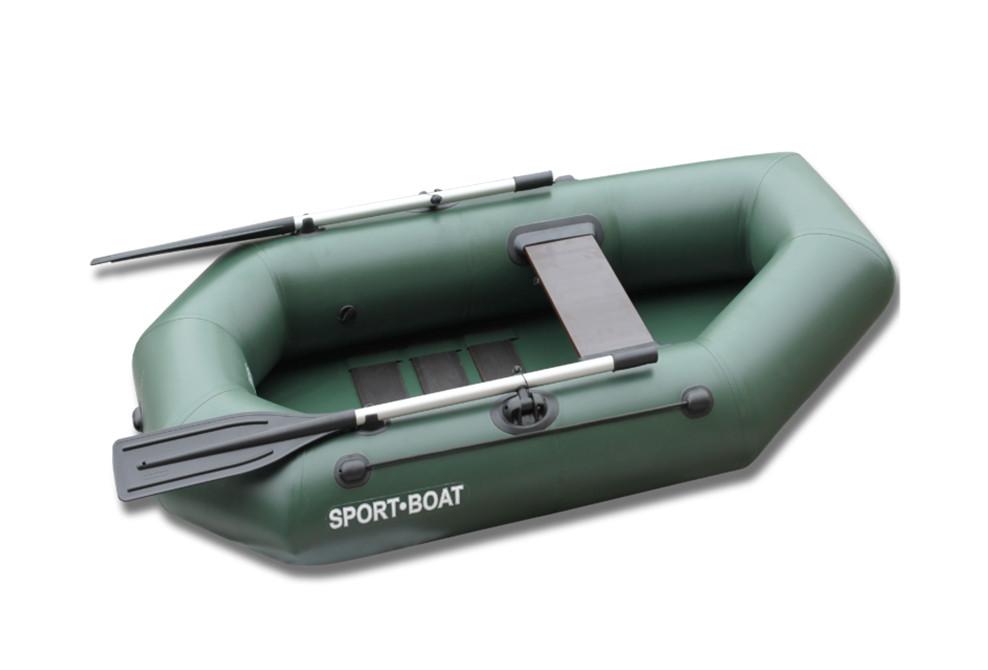 """Надувна гребний човен """"Sport-Boat"""" Cayman C210LS (021-0011)"""