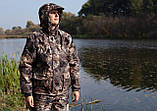 Костюм для рыбалки и охоты «Mavens Хант» Сокол, размер 52 (031-0009), фото 2