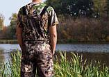 Костюм для рыбалки и охоты «Mavens Хант» Сокол, размер 52 (031-0009), фото 3