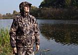 Костюм для рыбалки и охоты «Mavens Хант» Сокол, размер 54 (031-0009), фото 2