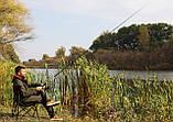Костюм для рыбалки и охоты «Mavens SoftShell (Original)» олива, размер 56 (031-0013), фото 3