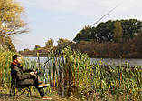 Костюм для рыбалки и охоты «Mavens SoftShell (Original)» олива, размер 62 (031-0013), фото 3
