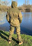 """Костюм для риболовлі та полювання Mavens """"Гірка босфор"""", розмір 54, фото 2"""