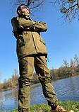 """Костюм для риболовлі та полювання Mavens """"Гірка босфор"""", розмір 54, фото 3"""