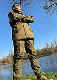 """Костюм для риболовлі та полювання Mavens """"Гірка босфор"""", розмір 58, фото 3"""