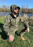 """Костюм для риболовлі та полювання Mavens """"Гірка Піксель"""", розмір 48, фото 2"""