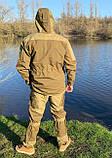 """Костюм для риболовлі та полювання Mavens """"Гірка -3Н Шнайдер"""", розмір 56, фото 2"""