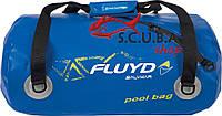 Сумка для подводной охоты Salvimar Swim Dry Bag Pro 30 л FLUID