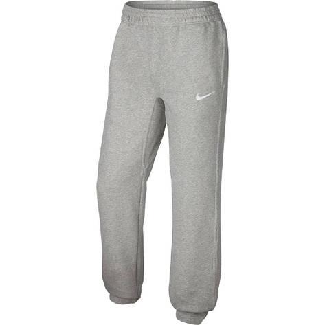 Брюки тренировочные Nike Team Cuff Pant 658679-050 Оригинал, фото 2