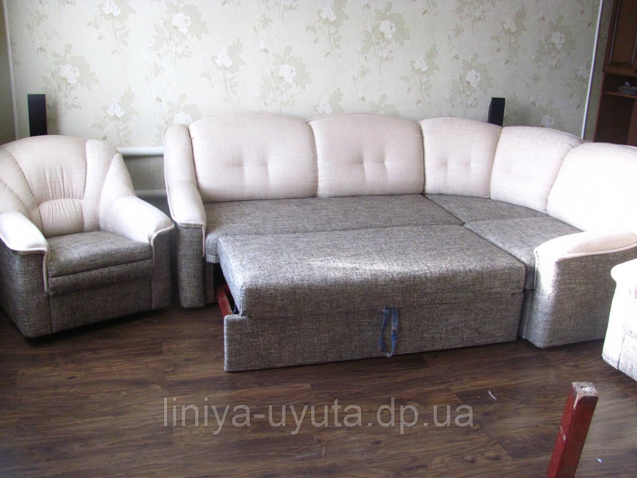 угловой диван орфей цена 7 000 грн заказать в днепре Promua