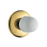 Colombo стопор двері CD 312 полірована латунь