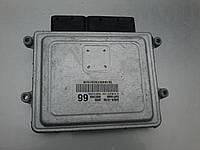 Блок управления двигателем\ЭБУ Chevrolet Epica 07 Simens Германия