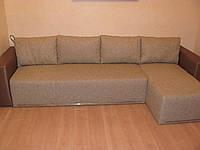 Угловой диван для гостевой комнаты