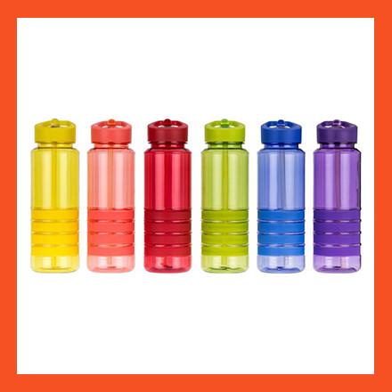 Бутылки спортивные