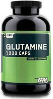Optimum Nutrition Глютамин Glutamine 1000 caps (240 caps)