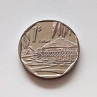 1 песо Куба 2007 р., фото 1