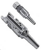 БРС соединение Mini CUPLA Super для ацетилена, газовых смесей сварочного оборудования