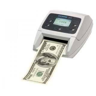 Автоматические детекторы валют DORS 200 Ml