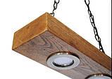 Світильник GoodsMetall в стилі Лофт СК31, фото 2