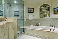 Душевая кабина или ванна, что выбрать?