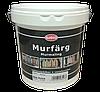 Краска Gjøco MURFÄRG 10(vit),9(B,C).