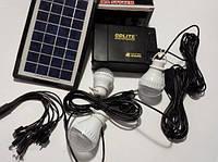 Солнечная система электроснабжения GDlite GD-8006-А, фото 1