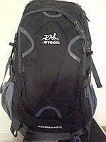 Рюкзак трекинговый Jetboil 40 л. черный 1603