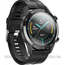 Смарт годинник Brofone BGA05 black