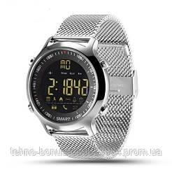 Смарт годинник EX18 Metal