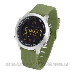 Смарт-годинник UWatch EX18 Green