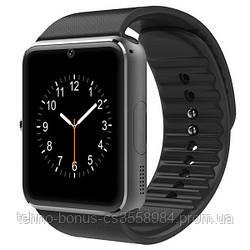Смарт годинник GT08 black