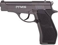 Пневматический пистолет Crosman PFM-16