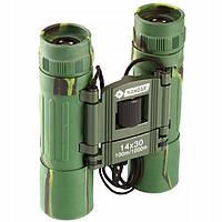 Бінокль Kandar 14x30 Green, фото 1