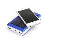 Солнечное зарядное Power Bank 20000 mAh Box W Мобильная солнечная зарядка для всех мобильных